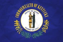 Kentucky-Flag-US-State-Paper-XL