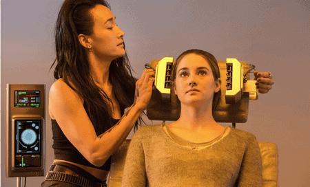 Divergent-test
