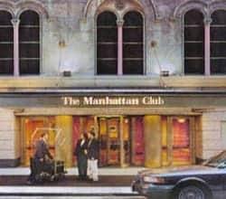 Manhattan-club