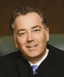Judge John E Jones