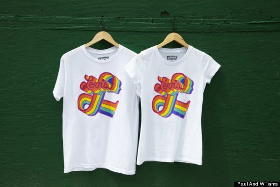 Lgbt clothing store