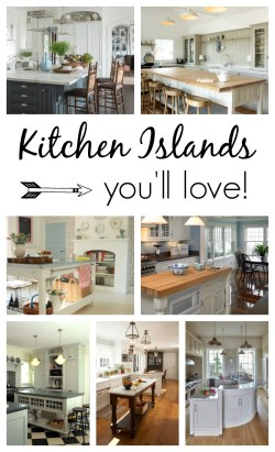 Small Of Country Living Kitchen