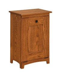 Tilt Out Trash Bin - Town & Country Furniture