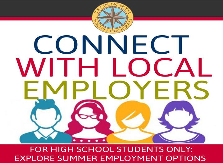 Summer Jobs Fair for Teens - Town of Mountain Village