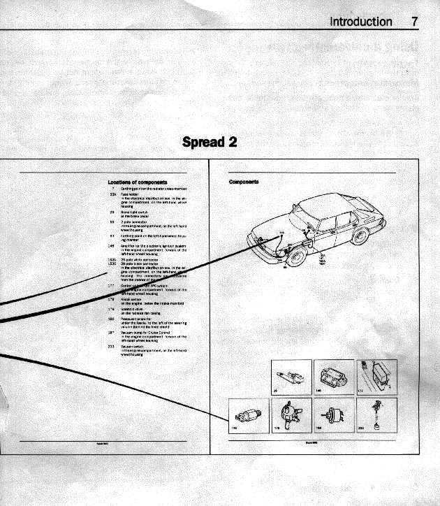 Saab 900 Engine Diagram car block wiring diagram