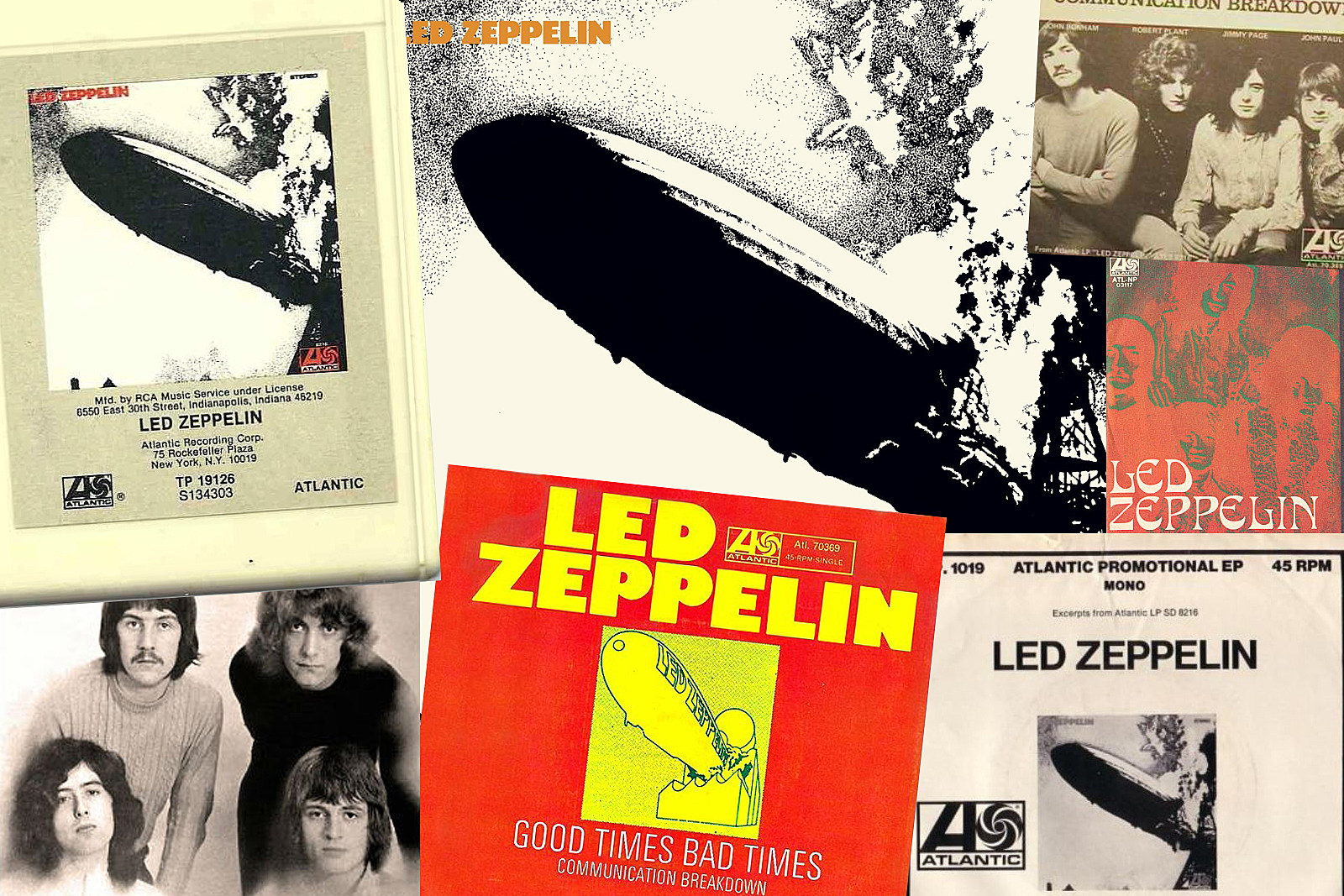Bad Led Zeppelin Lyrics Led Zeppelin Led Zeppelin A Track By Track Guide