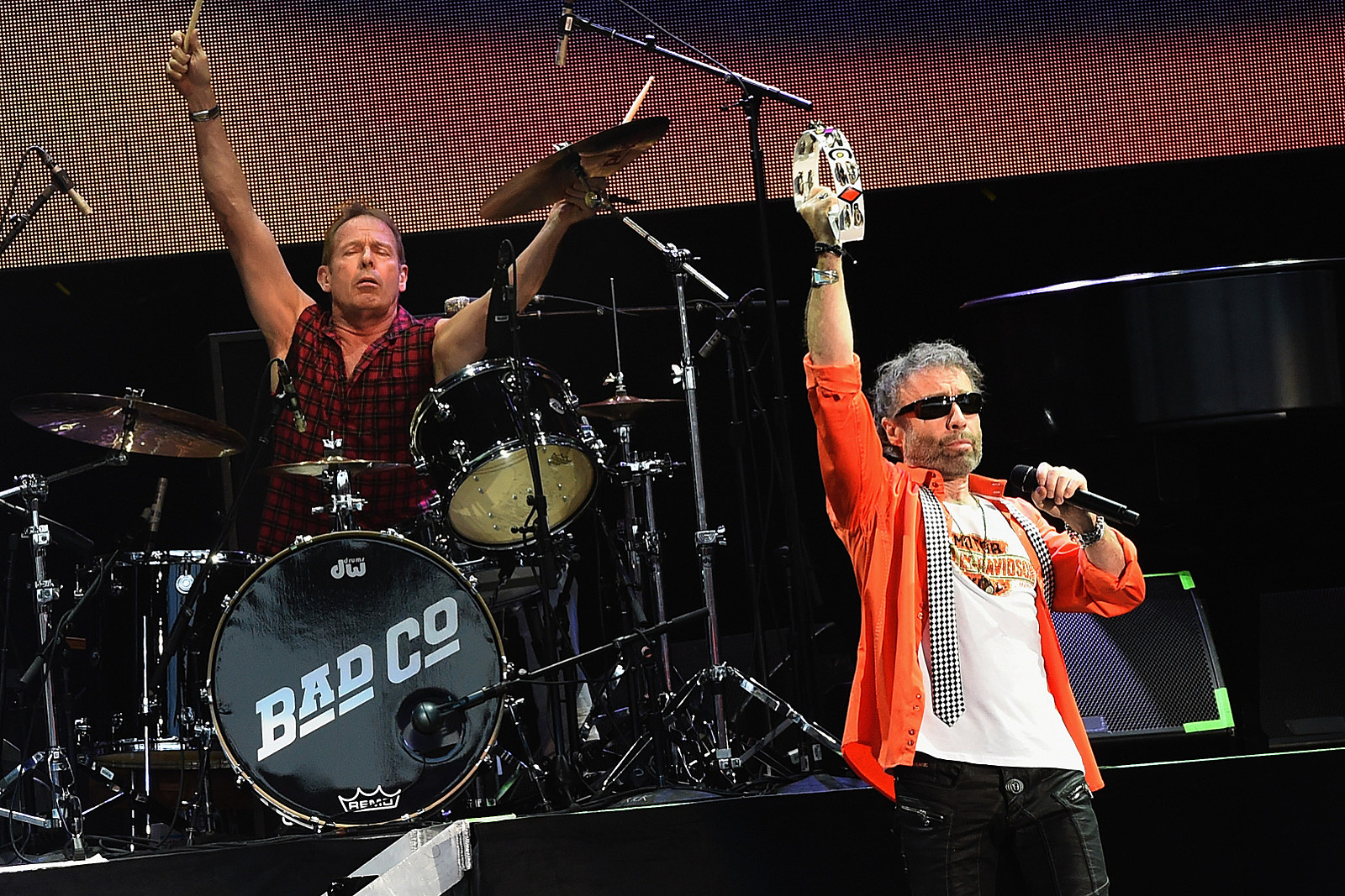 Bad Modern Rock Bands Paul Rodgers Teases New Album From Bad Company