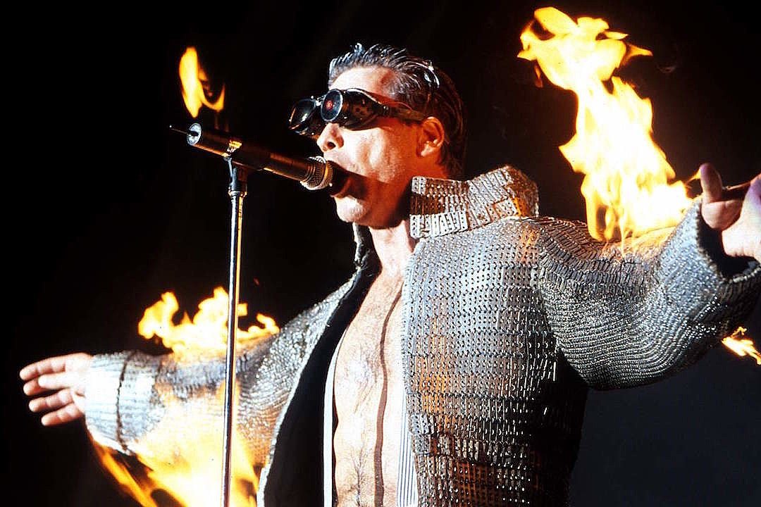 Why Are Rammstein So Popular?