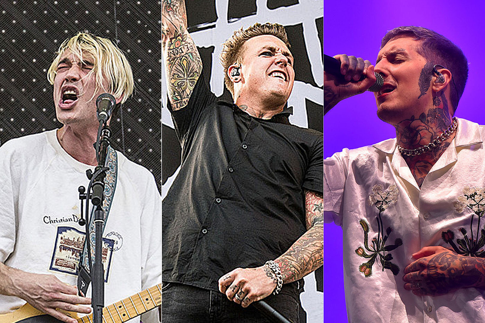 Bad Modern Rock Bands Best Rock Songs Of 2019 So Far