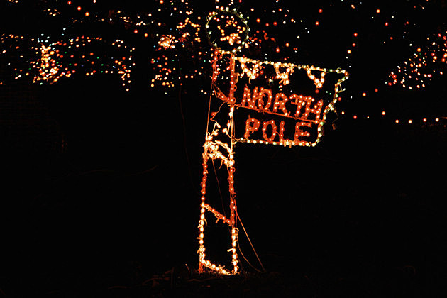 Best Place For Christmas Decorations 12 Best Places To See Christmas Lights In South Jersey