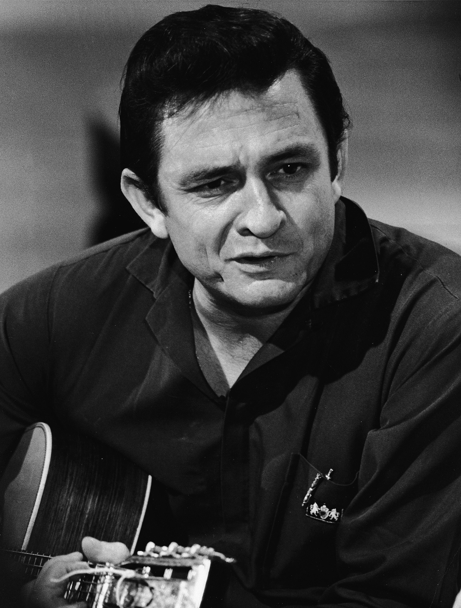 Johnny Cash Pool Song Johnny Cash S Former Estate Its Remains Anyway Is For Sale