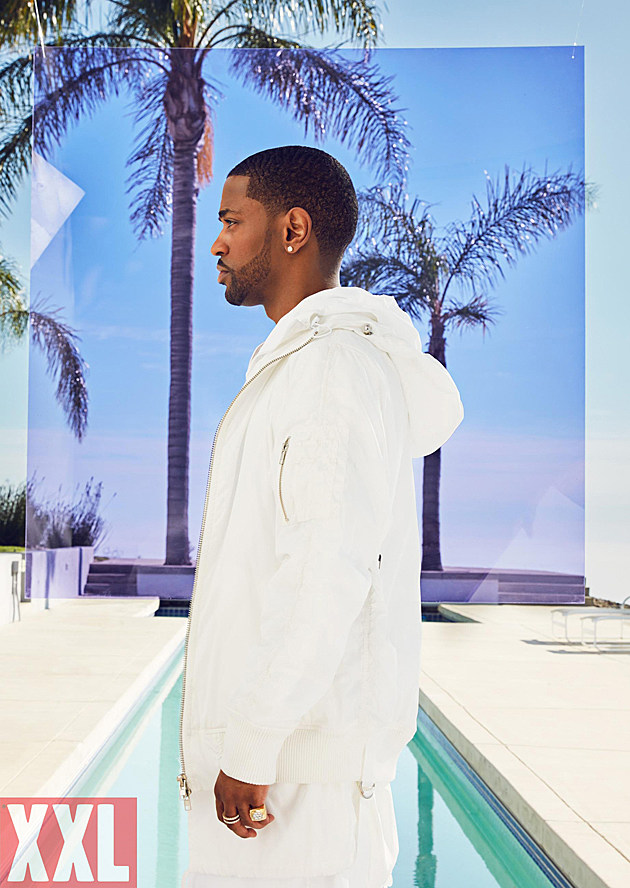 Big Xxl Give It All To Me Big Sean S Xxl Cover Story Xxl