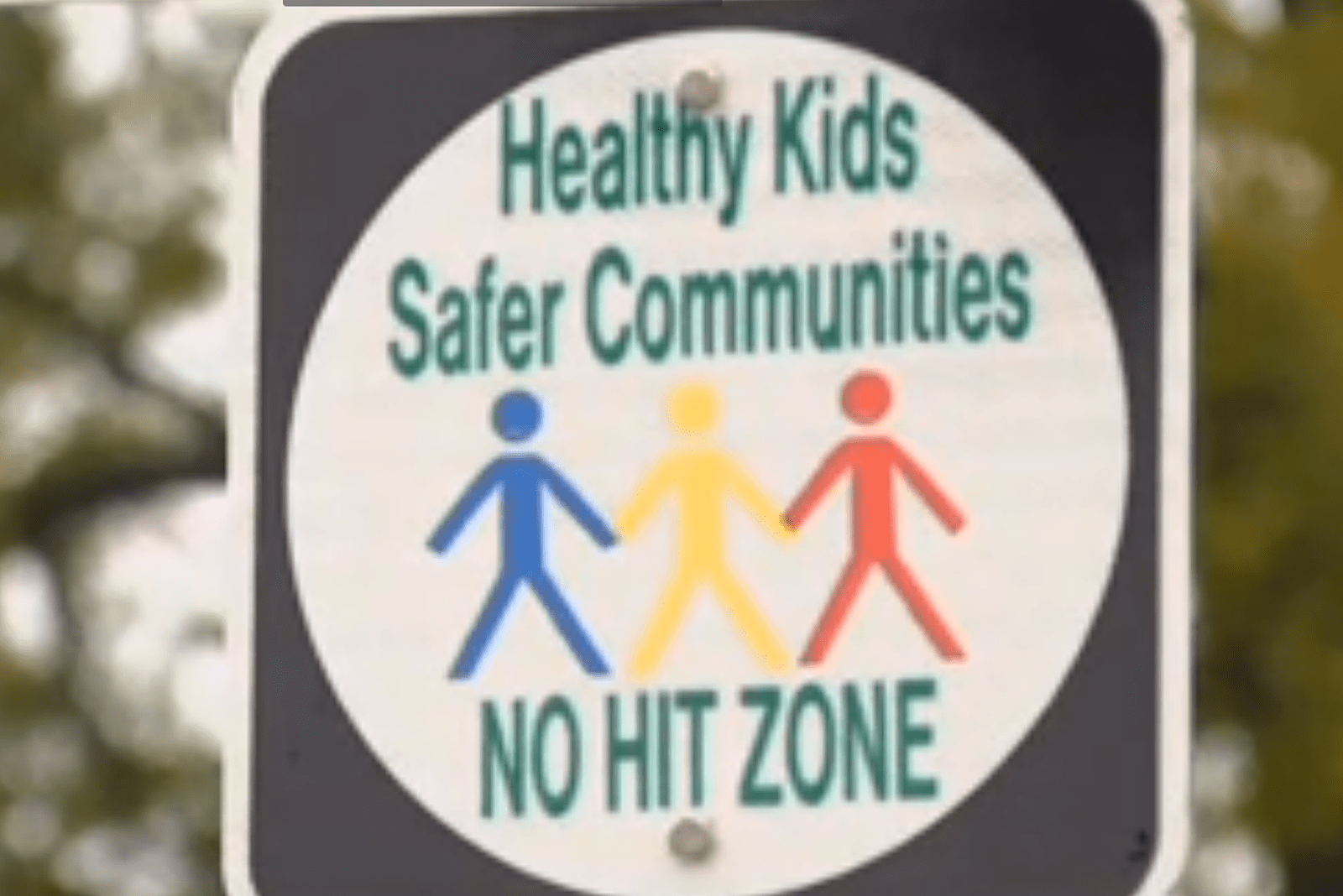Wand Tv Closings Madison Heights Declares No Spanking Zones Video