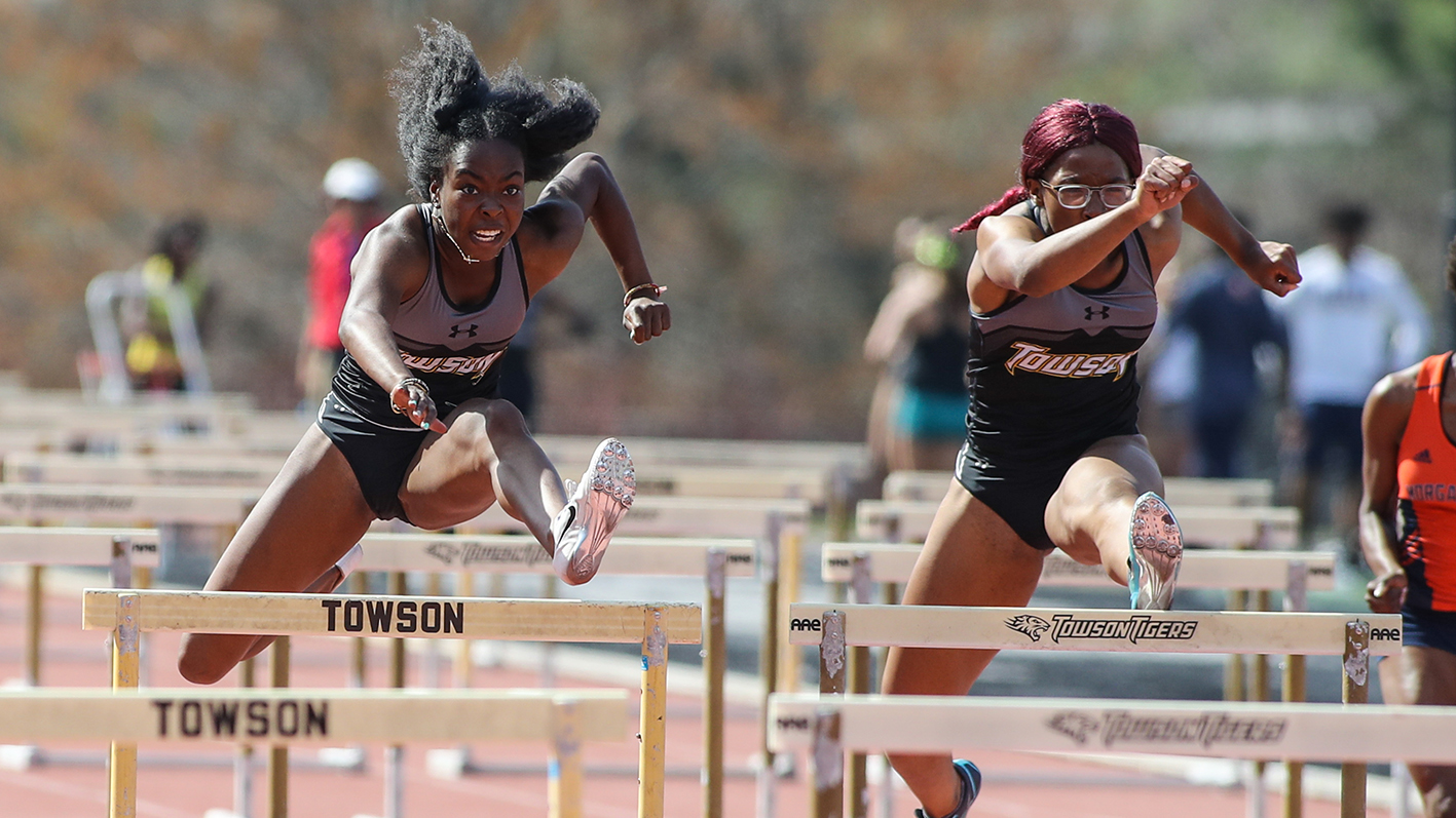 Garage Games Invitational Towson Invitational Set For Saturday Towson University Athletics
