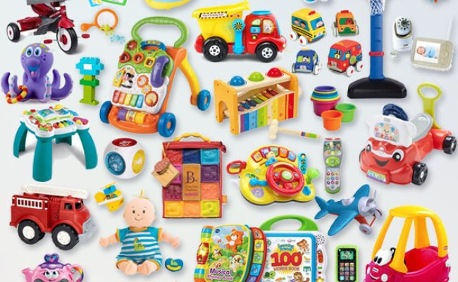 Gifts For 1 Year Old Boys Best Toys For 2019