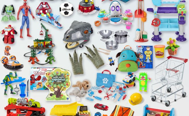Gifts For 3 Year Old Boys Best Toys For 2019