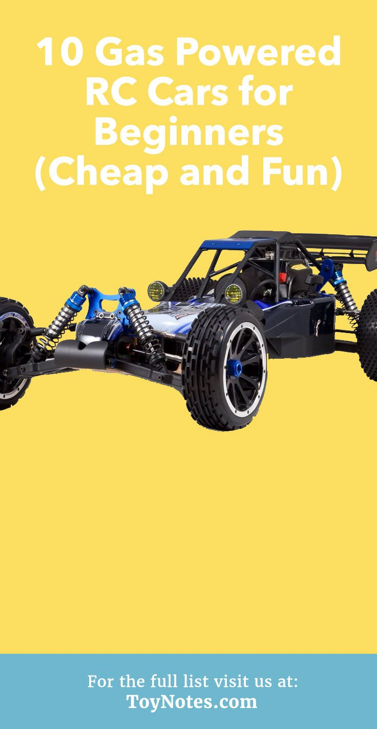 Car Rc 10 Gas Powered Rc Cars For Beginners Cheap And Fun Toy Notes