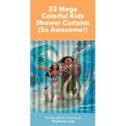 Small Crop Of Kids Shower Curtains