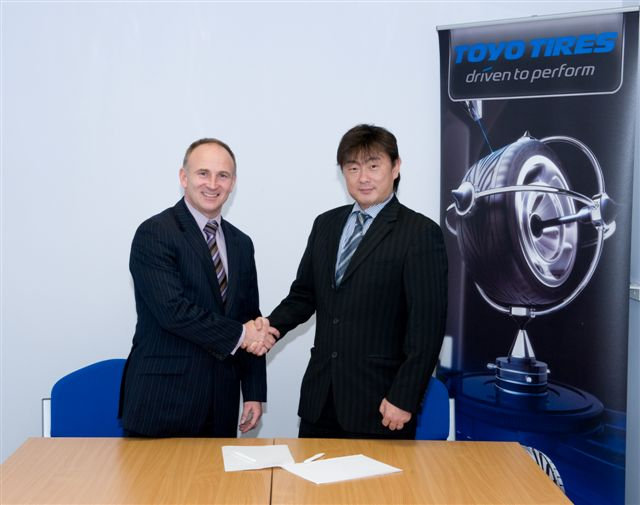 Wholesale Distributor Opportunities Uk Toyo 39;s 2 New Key Distribution Partners Toyo Tires