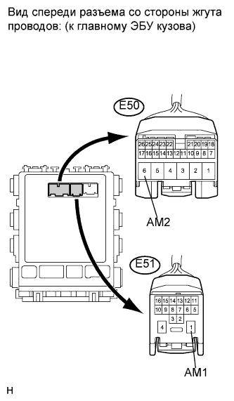 toyota am2 circuit