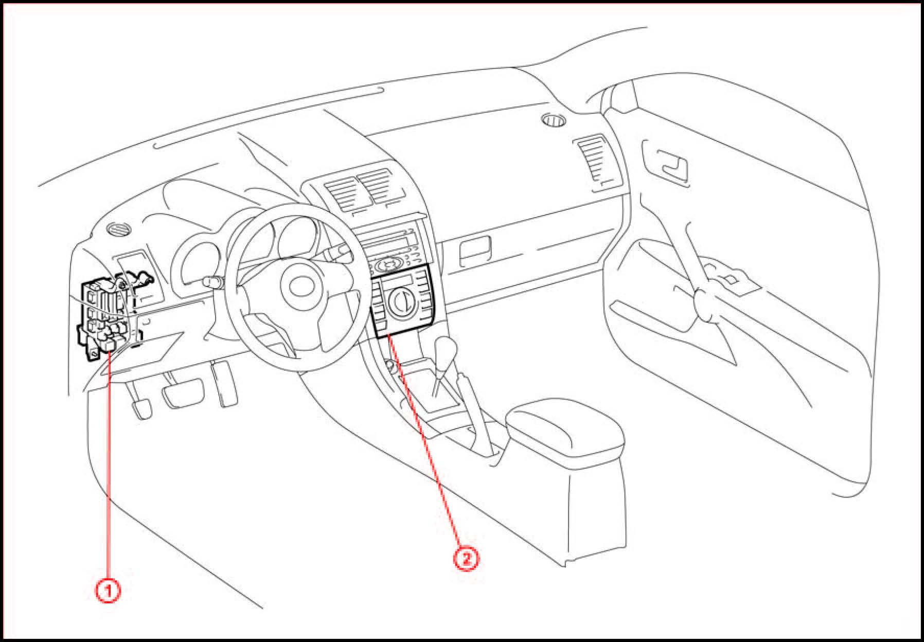 08 scion tc wiring diagram free download
