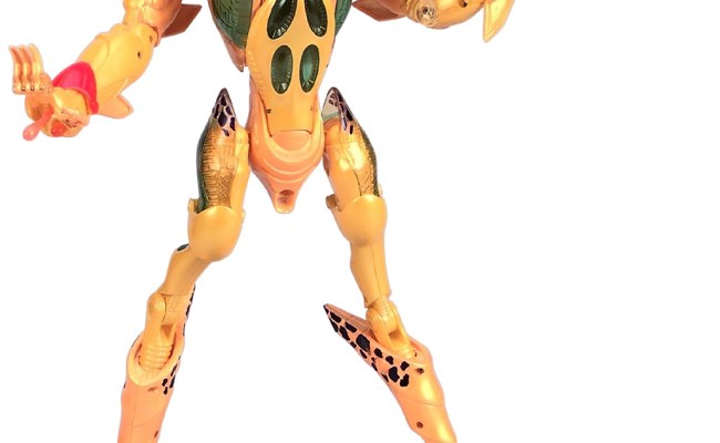 Cheetor Supreme Transformers Toys Tfw2005