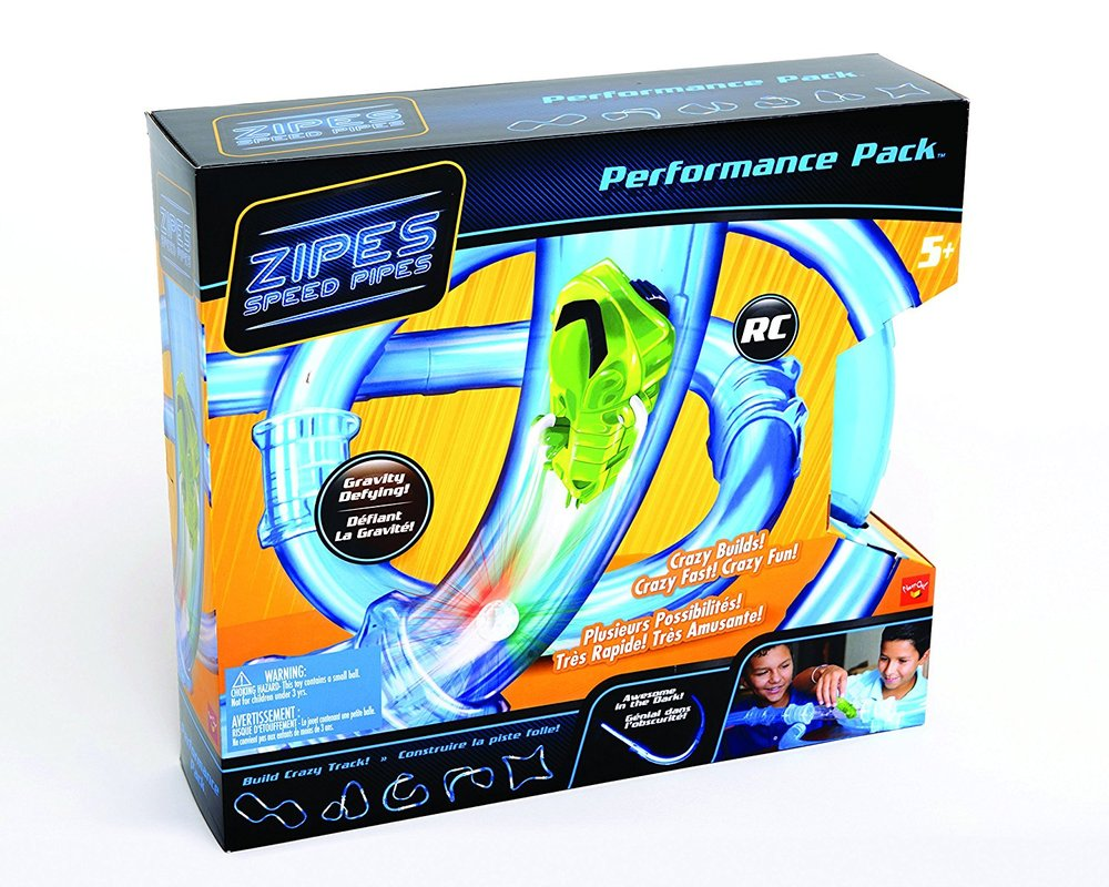 Loog Kopen Zipes Speed Pipes Performance Pack Toy Sense