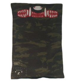 A-10 Warthog Tube Scarf