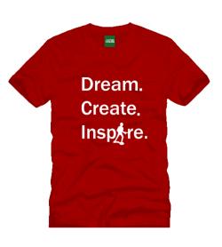 tshirt_dreamcreate_red