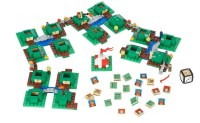 CUUSOO LEGO project: LEGO Portal sets