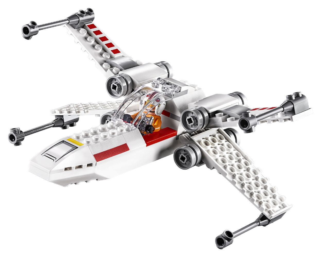 Lego Küchenwaage Lego Baukästen & Sets New 2019... Building Kit Lego Star Wars X-wing Starfighter Trench Run 75235 4 Classiccomforthvac.com