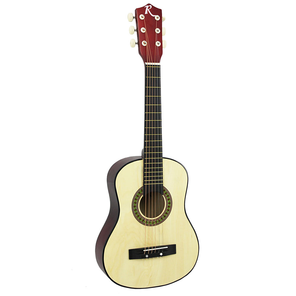 Meuble Rangement Guitare Buy Robson Guitare Acoustique Junior 30 Po Bois Naturel For Cad 69 99 Toys R Us Canada