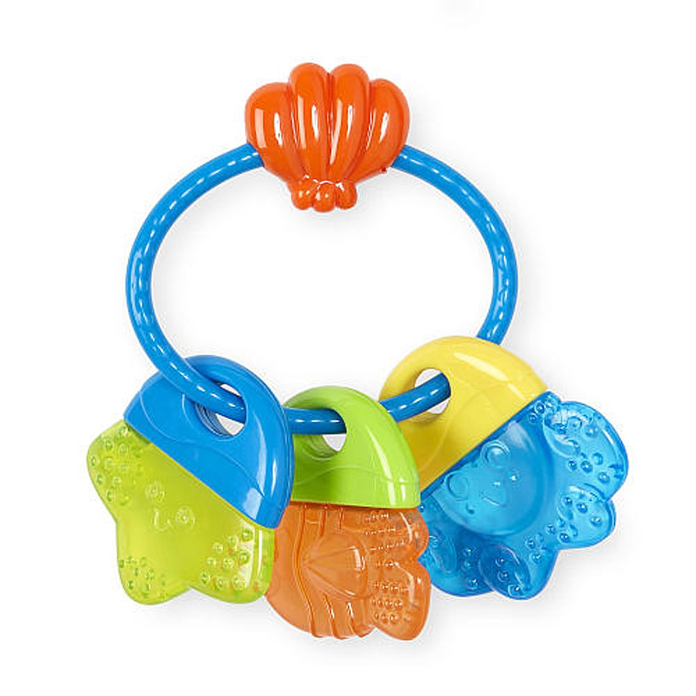 Baby Teethers Babies R Us Buy Babies R Us Water Teether Keys For Cad 98 Toys R Us Canada
