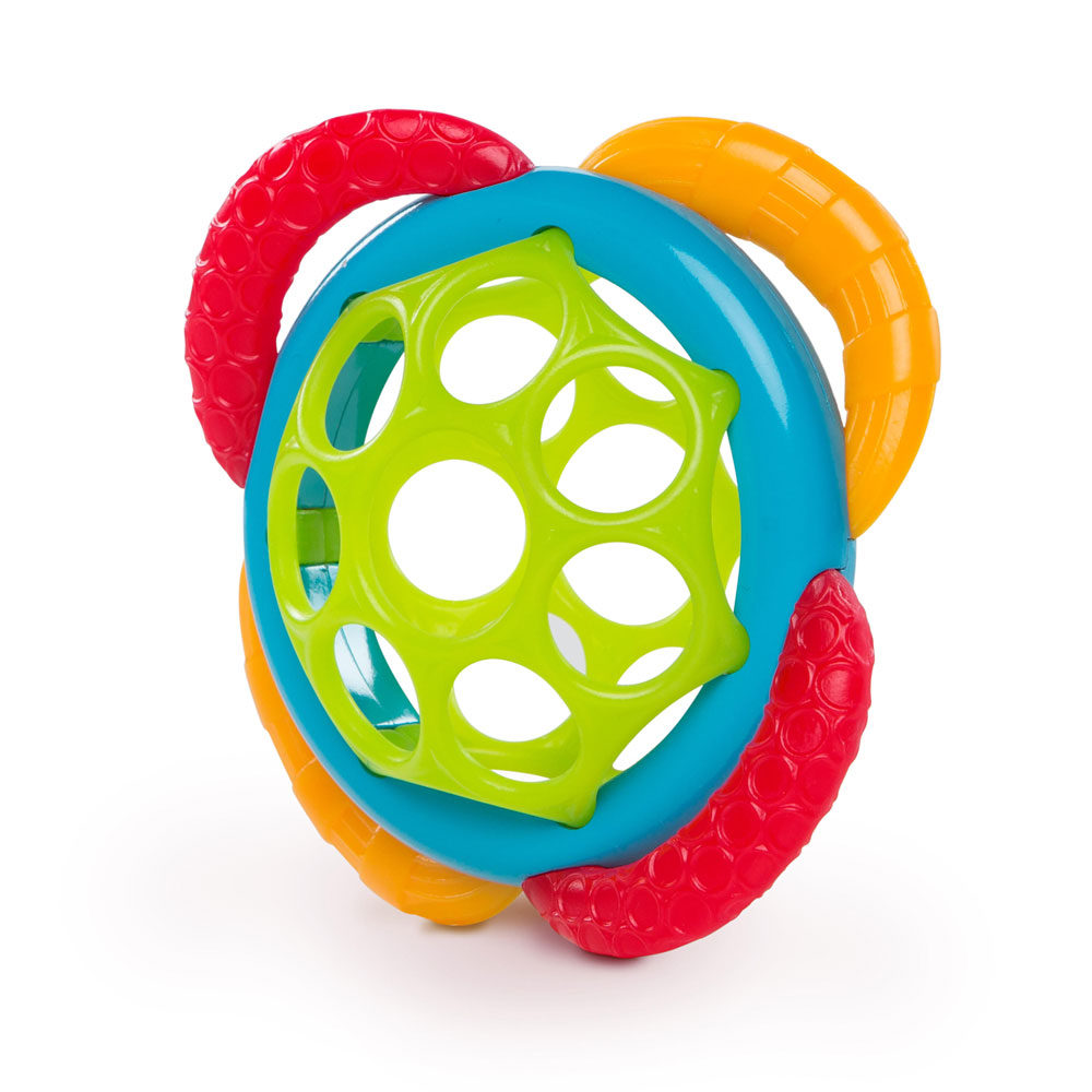 Baby Teethers Babies R Us Buy Oball Grasp Teethe Teether For Cad 7 99 Toys R Us Canada