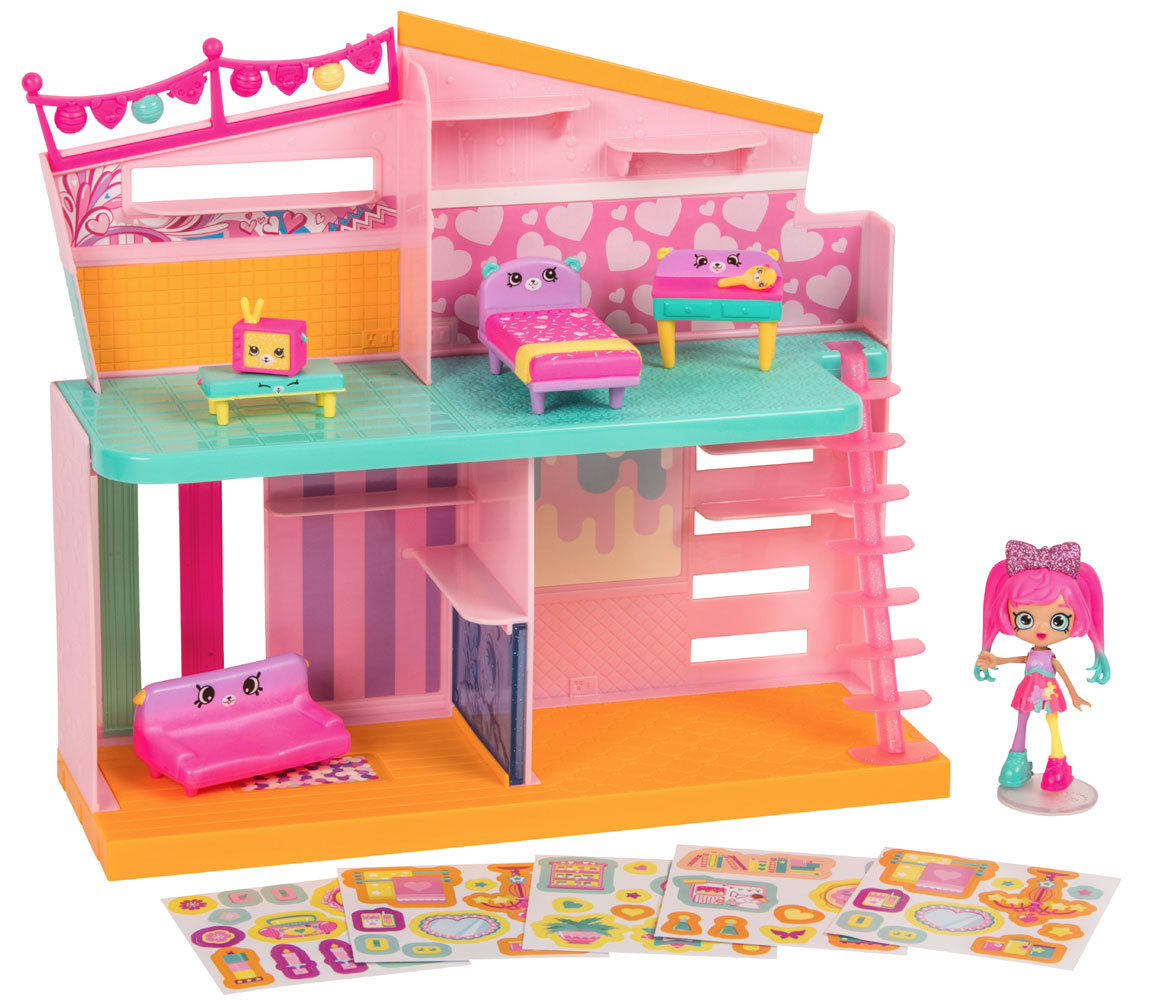 Shopkins Happy Places Décoration Maison Heureuse Toys R Us Canada