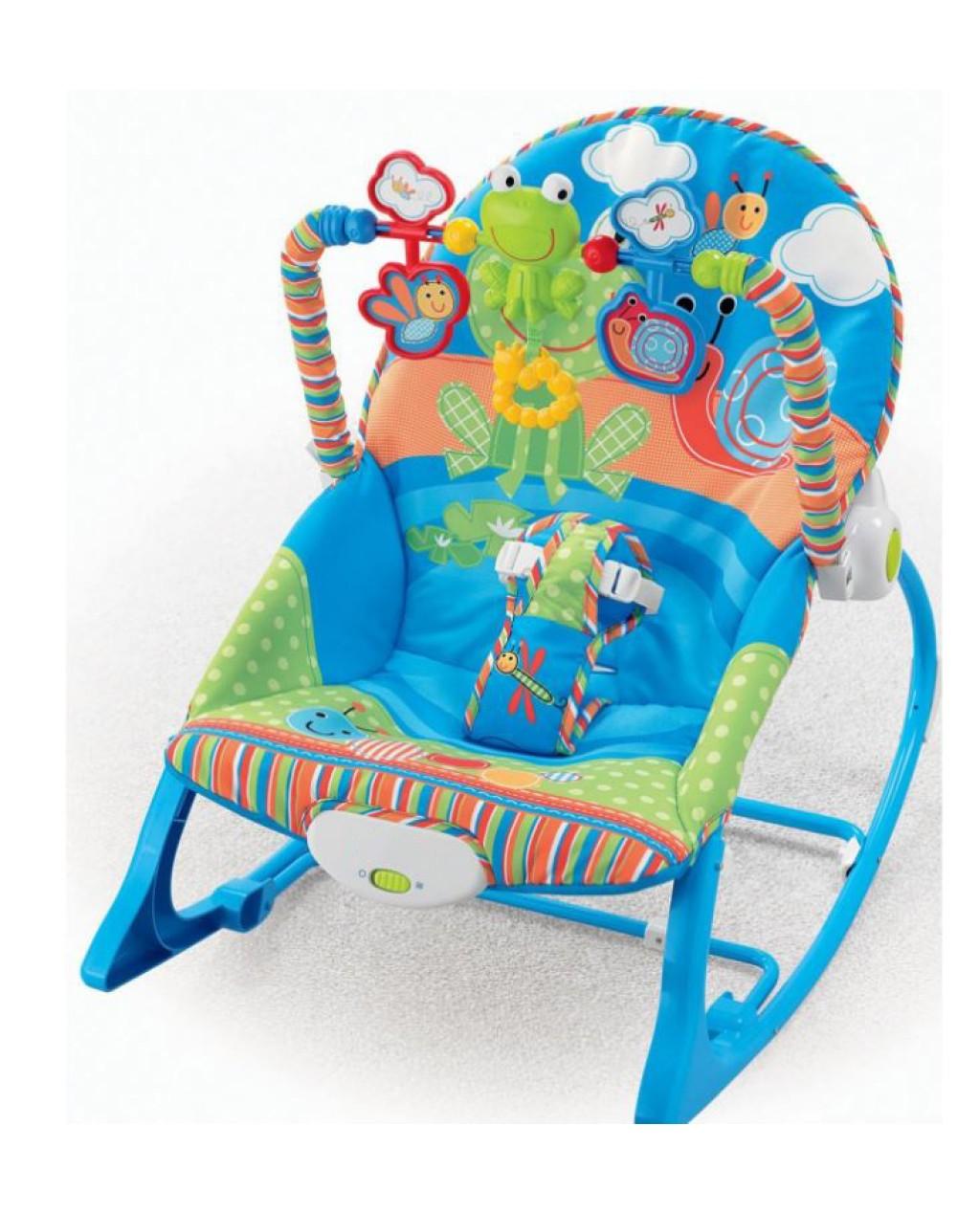 Fullsize Of Infant To Toddler Rocker