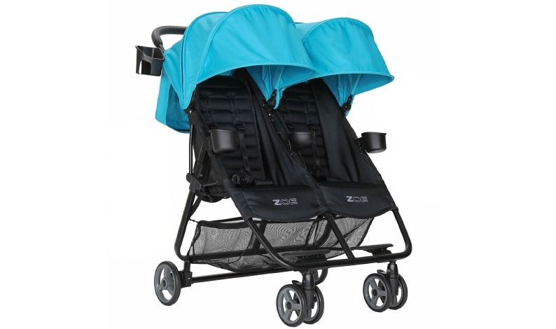 Double Umbrella Stroller Zoe 20 Best Double Strollers Of 2018 The Parent 39;s Guide By