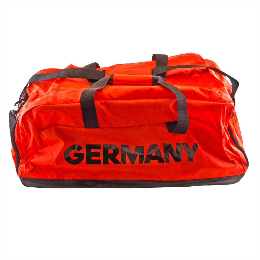 Sporttasche Rot Adidas Sporttasche Quotgermany Quot Teambag 73x32x30 Cm In Rot