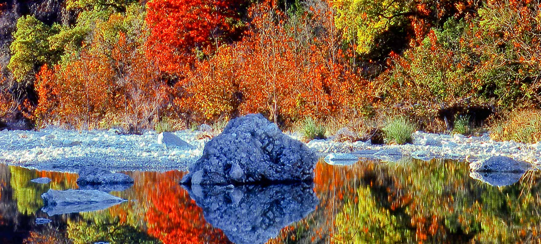 New Hampshire Fall Foliage Wallpaper Lost Maples State Natural Area Texas Parks Amp Wildlife