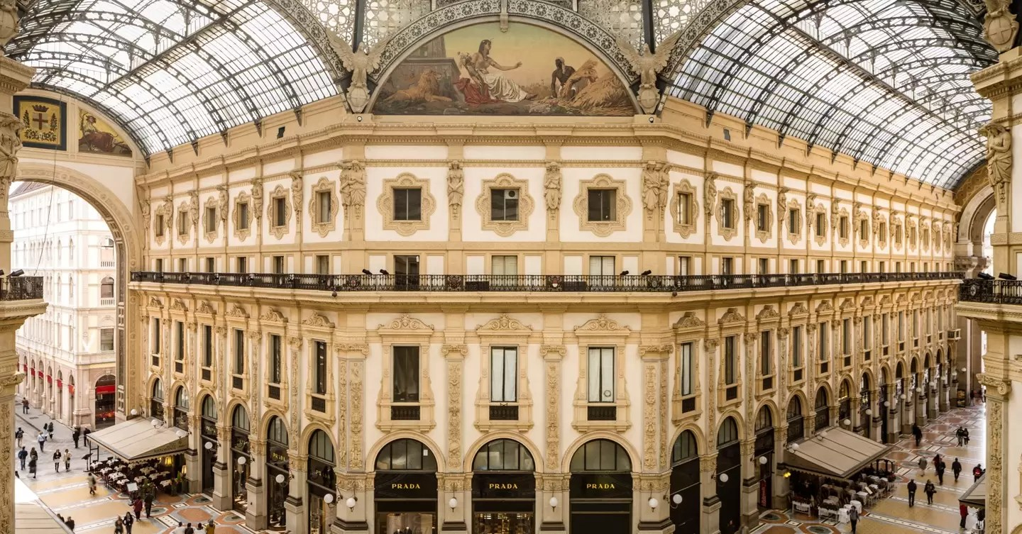 Luxury Travel Guide Milan Italy Cn Traveller