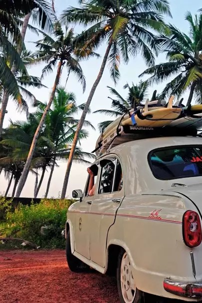 The best surfing holidays for beginners CN Traveller