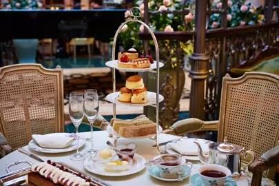 Best Afternoon Tea In London 2019 Cn Traveller