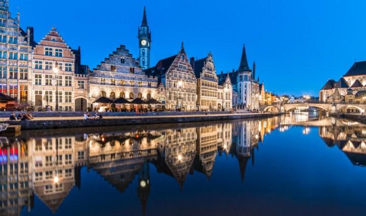Ghent-Belgium-1
