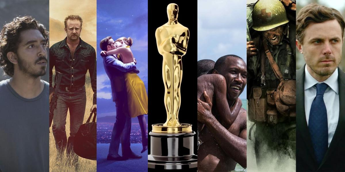 Back to black: 2017 Oscar themes, first-evers, surprises, and snubs