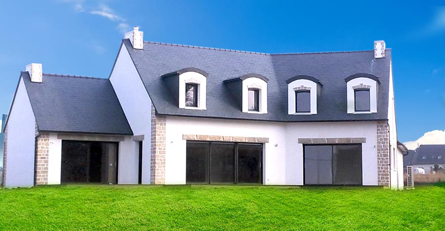 non class archives constructeur de maison haut de gamme finistere et morbihan. Black Bedroom Furniture Sets. Home Design Ideas