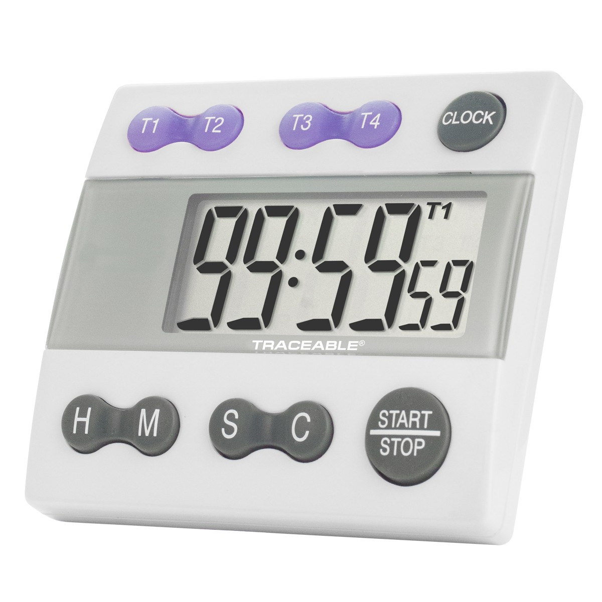 Alarm Timer Four Channel Traceable Alarm Timer