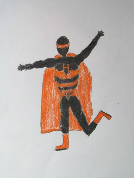 Female Superhero Stereotypes