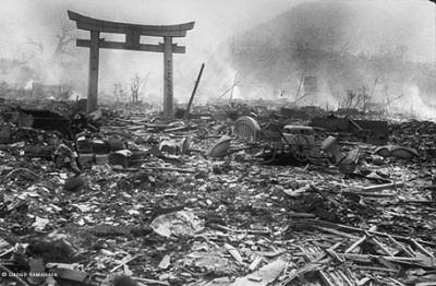 นางาซากิ หลัง สงครามโลก