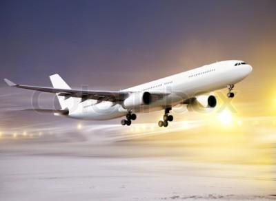 เครื่องบิน- สายการบิน