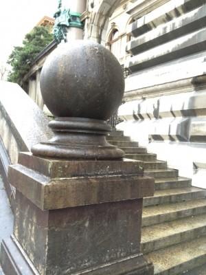 ตามรอยพระบาท Palais de Rumine เมืองโลซานน์ สวิตเซอร์แลนด์